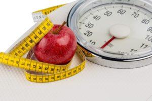 Gewichtsreduktion nach Simeons