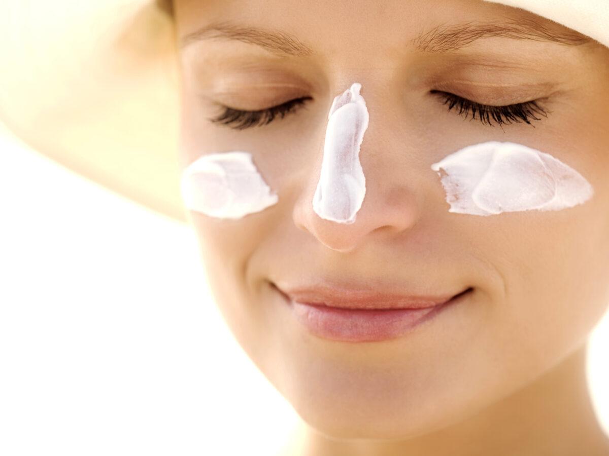 Hautalterung und Hautkrebs vorbeugen